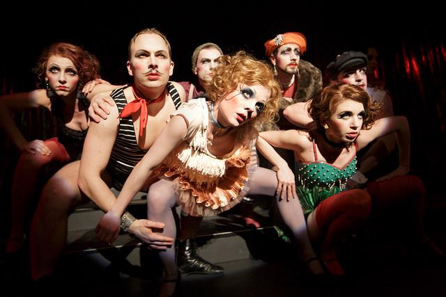 10 Cabaret c Klaus Gigga