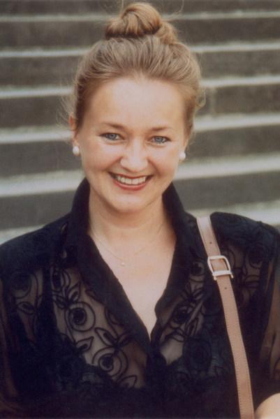 Birgit Fandrey