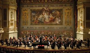 Konzert der Hochschule für Musik Carl Maria von Weber Dresden