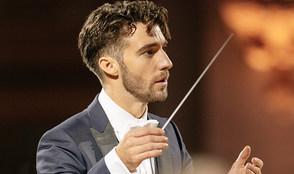 3. Symphoniekonzert der Staatskapelle Dresden