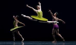 A Shared Vision. Eine Hommage an Ballettdirektor Aaron S. Watkin & Rektor Jason Beechey