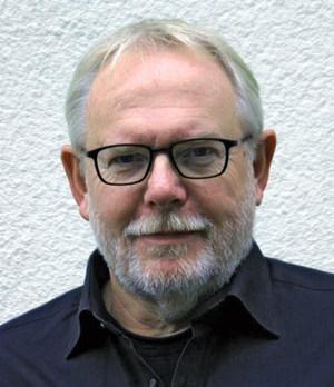 Wolfgang Gussmann