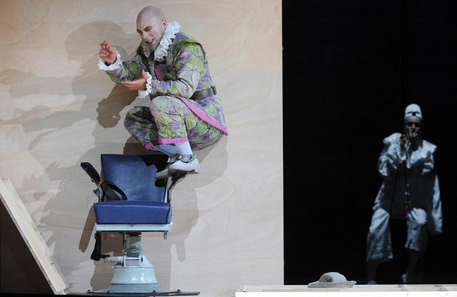 02 Le nozze di Figaro c Matthias Creutziger