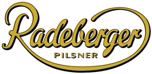 Logo Radeberger Pilsener