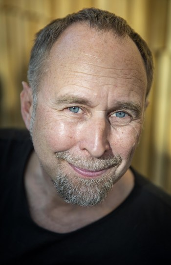 Porträt Johan Inger