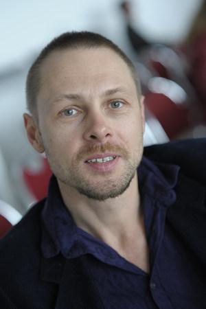 Helge Letonja