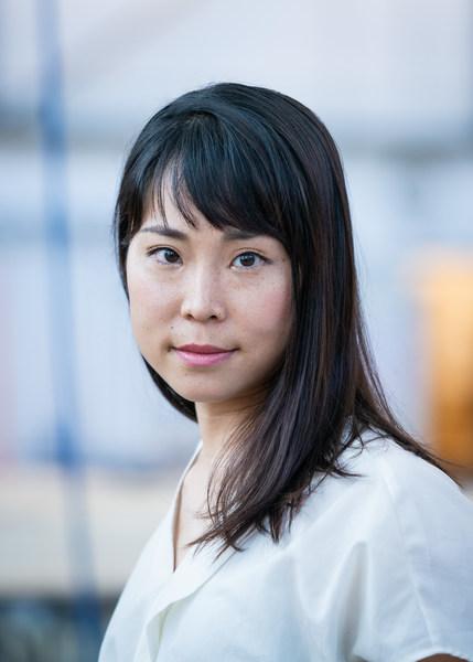Kanako Fujimoto © Semperoper Dresden/Ian Whalen