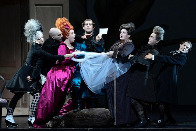 08 Le nozze di Figaro c Matthias Creutziger