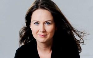 Svetlana Aksenova