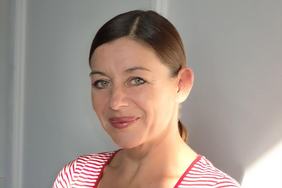 Natalie Holtom Porträt