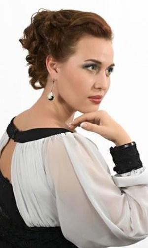 Elena Stikhina