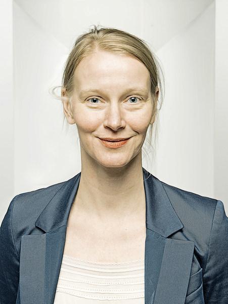 Anna Melcher