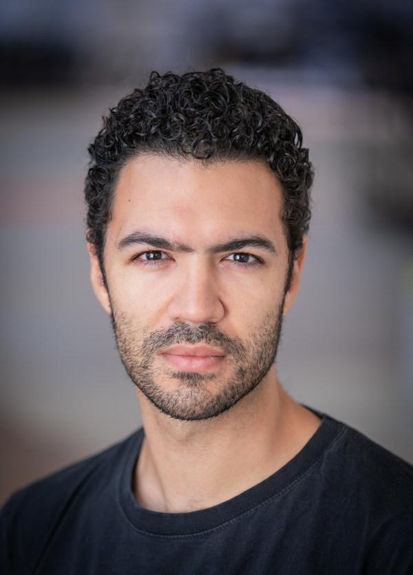 Porträt Joseph Hernandez