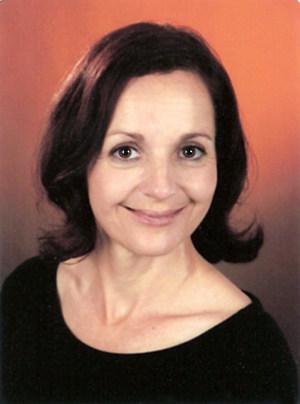 Silvia Zygouris