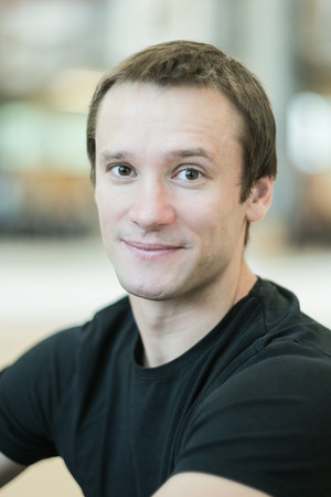 Dmitry Semionov