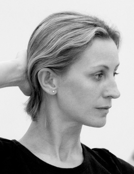Rebecca Gladstone © Ian Whalen