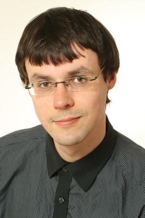Nikolai Petersen