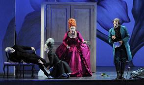 Le nozze di Figaro / The Marriage of Figaro