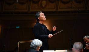 11. Symphoniekonzert der Staatskapelle Dresden