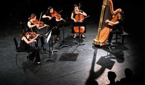 Chamber Concert of the Giuseppe Sinopoli Academy