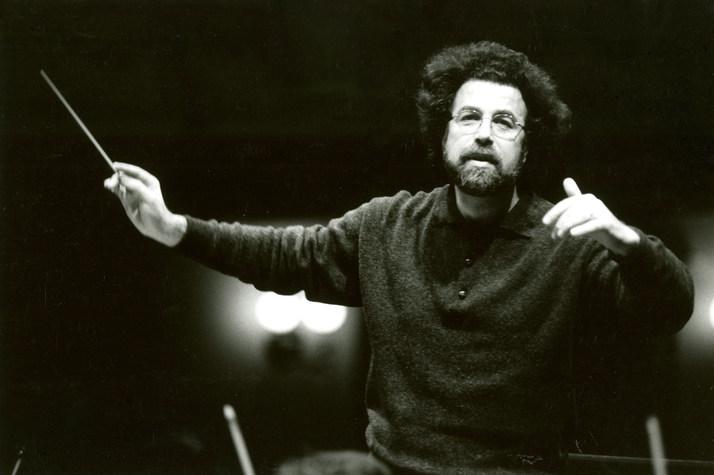 Giuseppe Sinopoli (2. November 1946 – 20. April 2001)