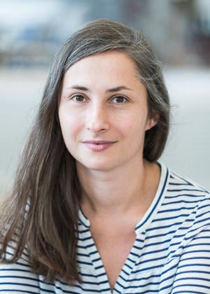 Christina Zimmermann