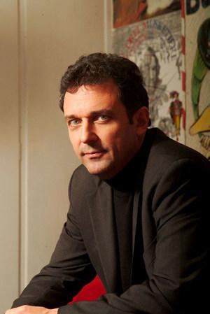 Andreas Homoki