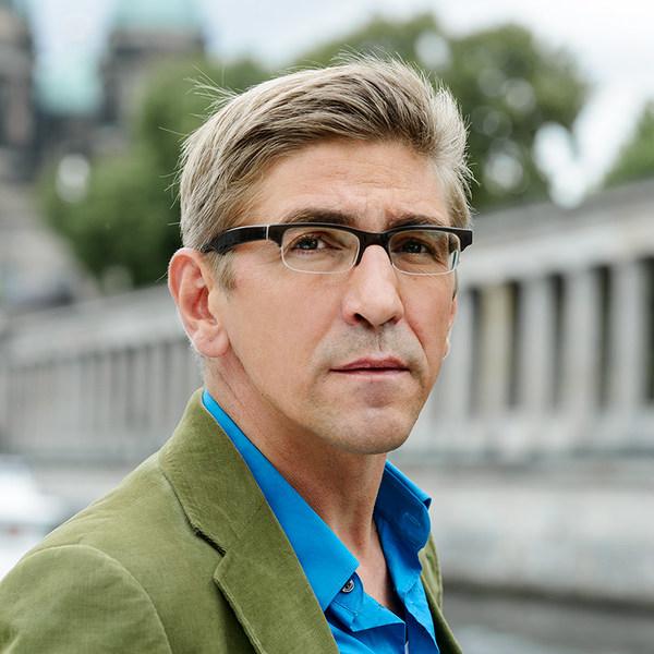 Porträt Guido Hammesfahr