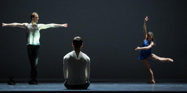 »Quintett« © Ian Whalen