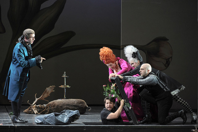 11 Le nozze di Figaro c Matthias Creutziger