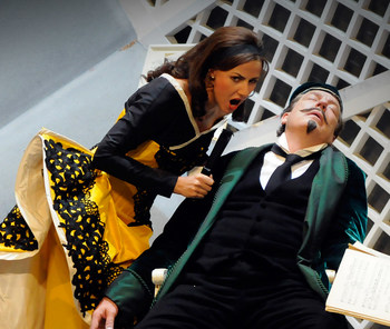 Il barbiere di Siviglia / The Barber of Seville