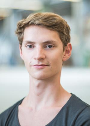 Lukas Bareman