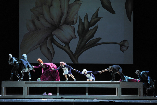 05 Le nozze di Figaro c Matthias Creutziger
