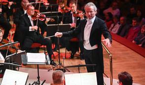 Sonderkonzert anlässlich des 175. Geburtstags von Ernst von Schuch