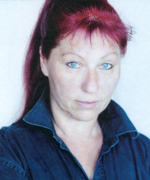 Ricarda Regina Ludigkeit
