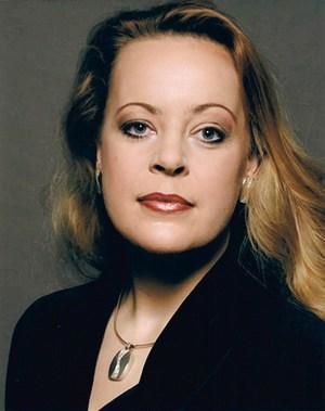 Edith Haller