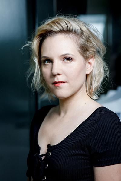Larissa Wäspy
