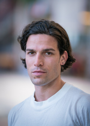 Anthony Bachelier