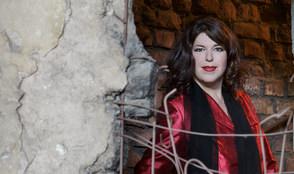 Christa Mayer Recital