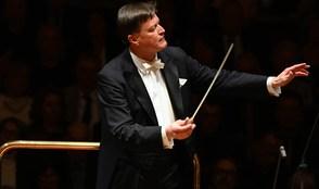 Variation: 1. Symphoniekonzert