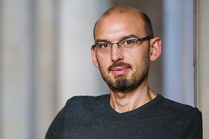 Fabio Antoci