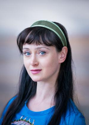 Elena Karpuhina