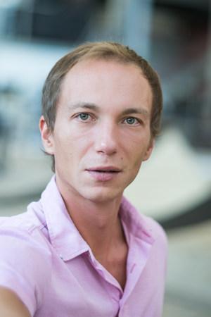 Denis Veginy