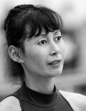 Yumiko Takeshima