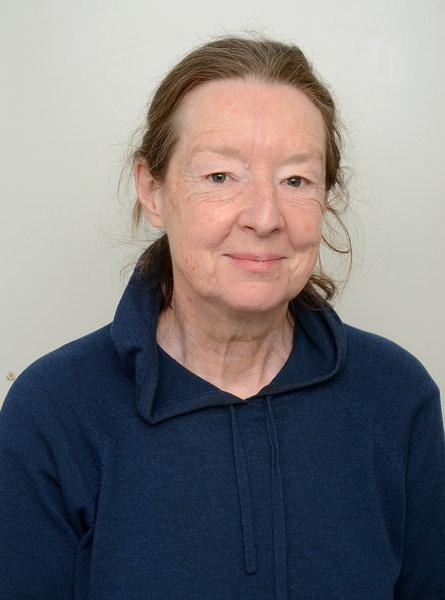 Ursula Renzenbrink