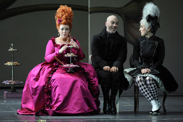 Le nozze di Figaro / The Marriage of Figaro