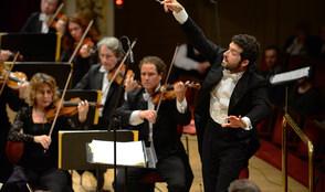 Sonderkonzert am Vorabend der Internationalen Schostakowitsch Tage Gohrisch