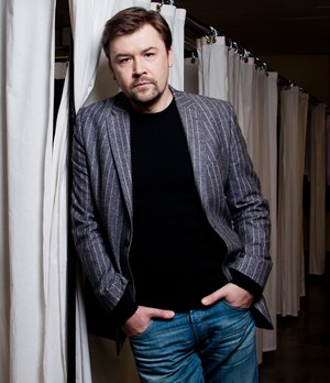 Dimitry Ivashchenko