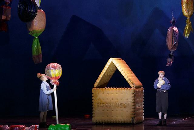 08 Haensel und Gretel c Klaus Gigga