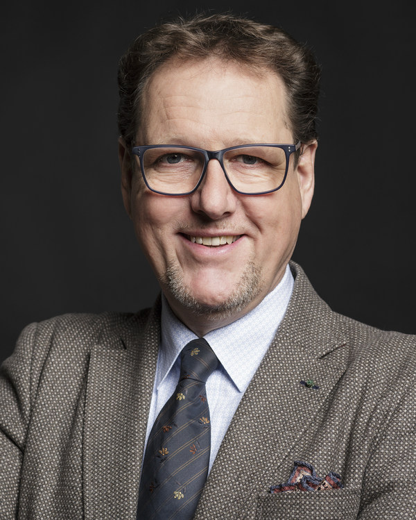 Peter Theiler, Artistic Director of the Dresden State Opera